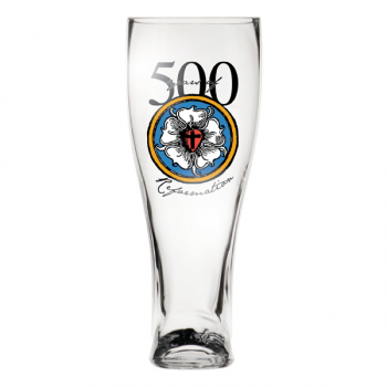 500 Years Glass Reformation Stein (2016)