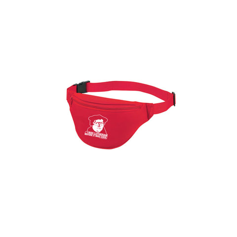 Hipster Lutheran Fanny Pack