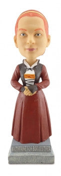 Katie Luther Bobble Head Doll