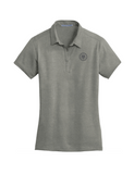 Luther Rose Women's Polo (Preorder)