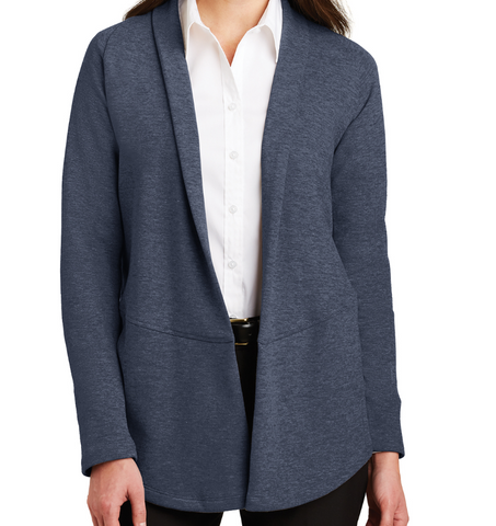 EaND Ladies Cardigan