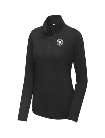 Luther Rose Women's 1/4 Zip (Preorder)