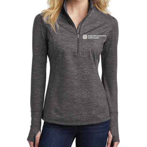 EaND Synod Ladies Sport Tek 1/4 Zip