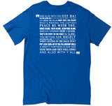 Lutheranisms T-Shirt (Multiple Colors)