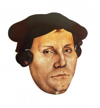 Luther Mask