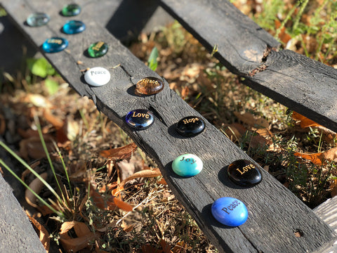 Pocket Stones (Assortment of Colors)