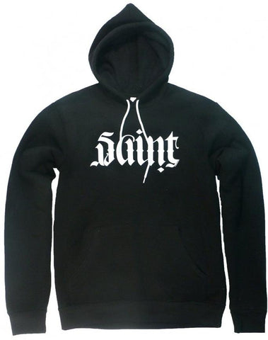 Saint Sinner Hooded Sweatshirt