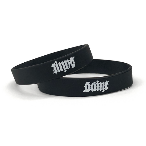 Saint Sinner Wristband