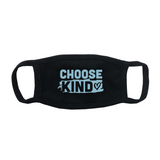 Choose Kind Youth Face Mask