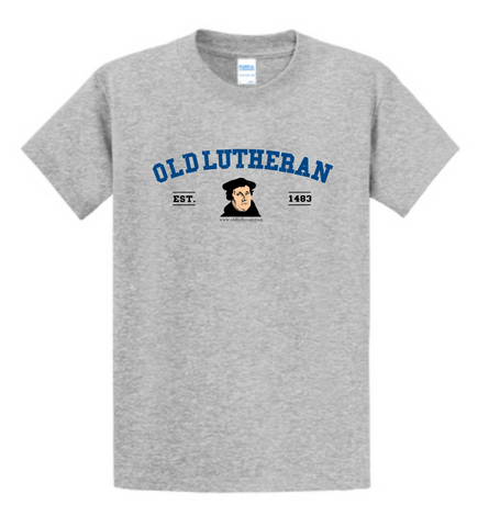 Old Lutheran Classic T-Shirt