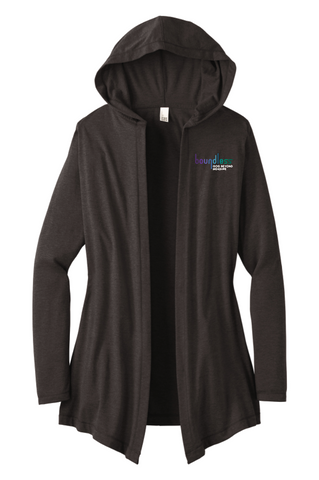 ELCA Youth Gathering boundless Hooded Cardigan