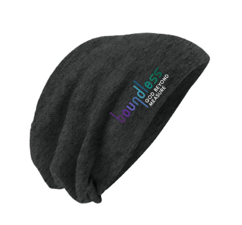ELCA Youth Gathering boundless Knit Beanie