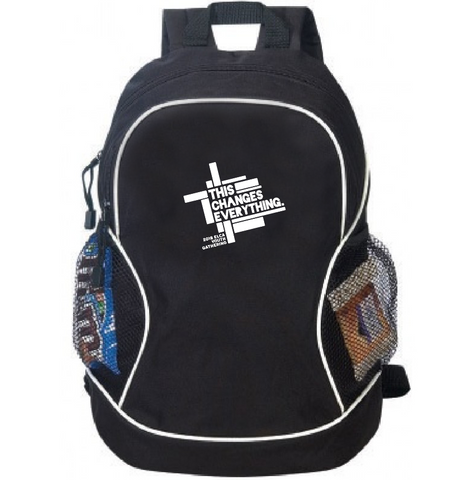 YG18 Poly Backpack
