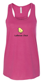 Lutheran Chick Tank Top