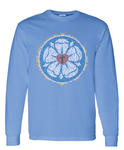 Meaning of Luther Rose Long Sleeve Shirt