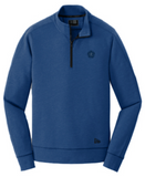 Luther Rose Men's 1/4 Zip (Multiple Colors)