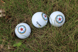 Luther Rose Golf Balls
