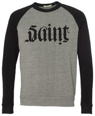 Saint Sinner Crewneck Sweatshirt