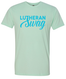 Lutheran Swag T-Shirt (Multiple Colors)