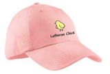 Lutheran Chick Cap (Multiple Colors)
