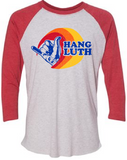 Hang Luth Retro Baseball Tee