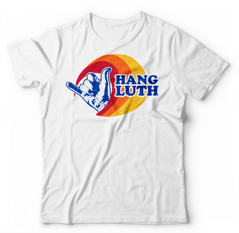 Hang Luth Retro T-Shirt