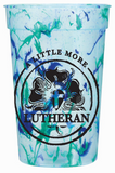 A Little More Lutheran Party Cups - 5 Pack