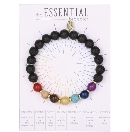 The Essential Bracelet