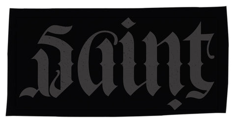 Saint Sinner Beach Towel