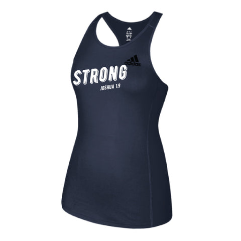 Strong Active Ladies Tank Top
