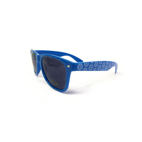 Luther Rose Sunglasses
