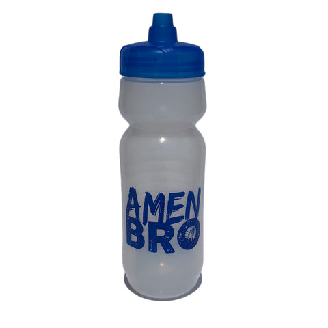 Amen Bro Sport Water Bottle