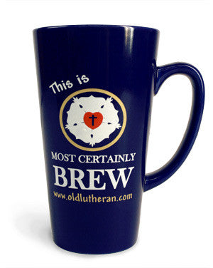 This is Most Certainly Brew