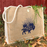 For the Beauty of the Earth Tote