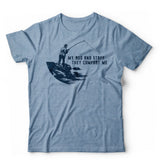 My Rod and My Staff T-Shirt (Multiple Colors)