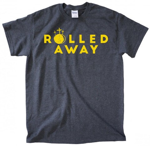 Rolled Away T-Shirt