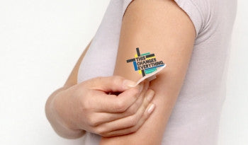 YG18 Temporary Tattoo 25 Pack