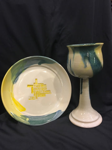 YG18 Communion Ware