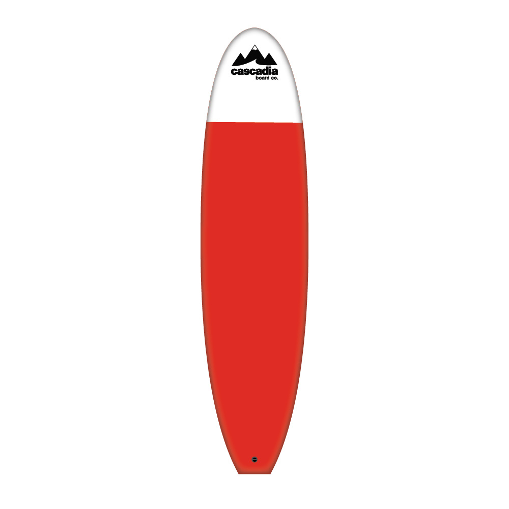 XR-2 Soft Top Surfboard