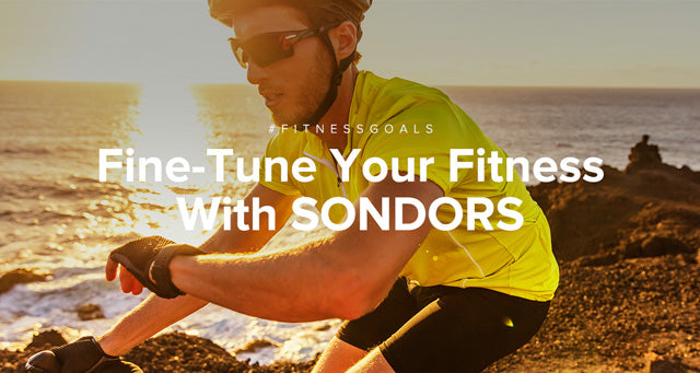 Fine-Tuning Your Fitness With SONDORS