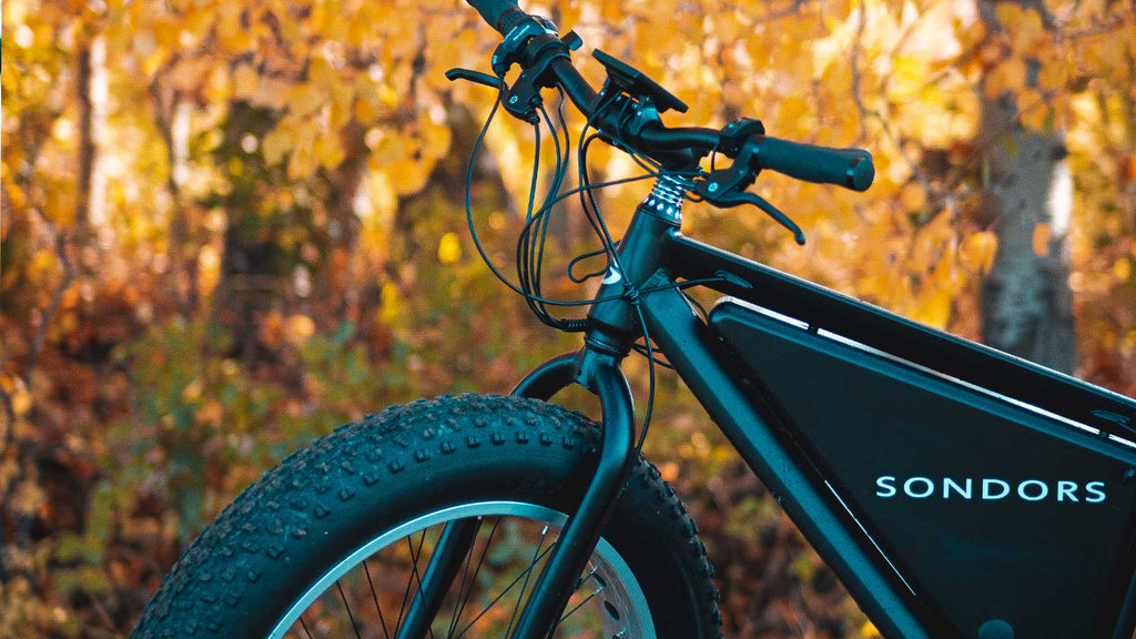 Electric Bikes That Cost $5