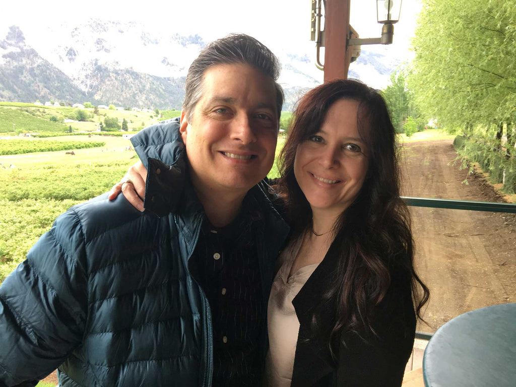 My SONDORS Life: Featuring July 2019 Photo Contest Winner Sandi Everingham, co-host of Decanted Podcast