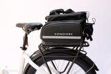 SONDORS Quick-Release Convertible Pannier Bag (October Shipping)