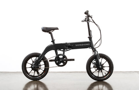 europe pre sale sondors electric bikes. Black Bedroom Furniture Sets. Home Design Ideas