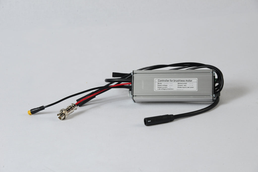 Controller - Fat Tire - 36V - 1 Speed - Triangle Battery