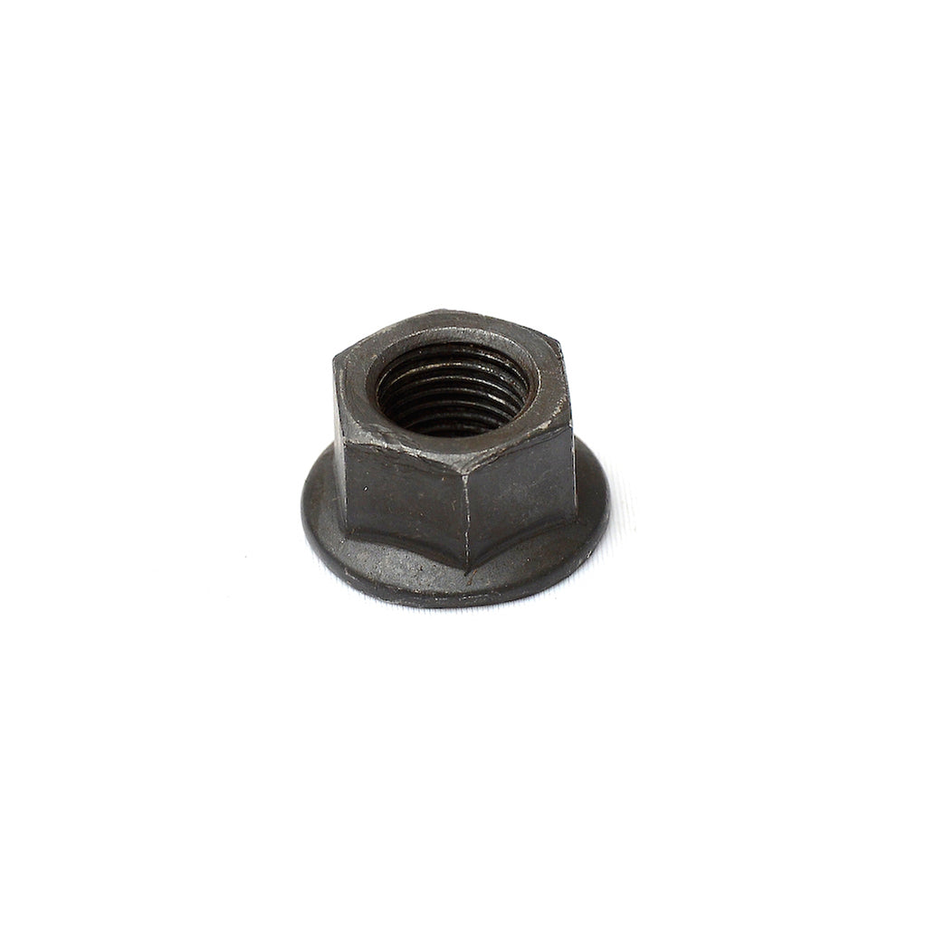 Front Axle Nut w/ Washer - All Models