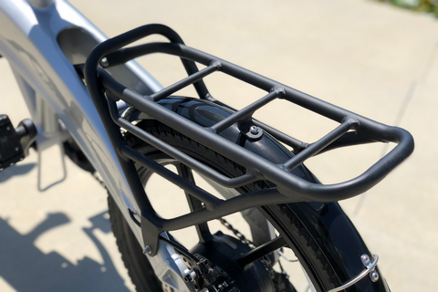 Fold Sport Rack and Fenders Set (In-Stock Europe Only)