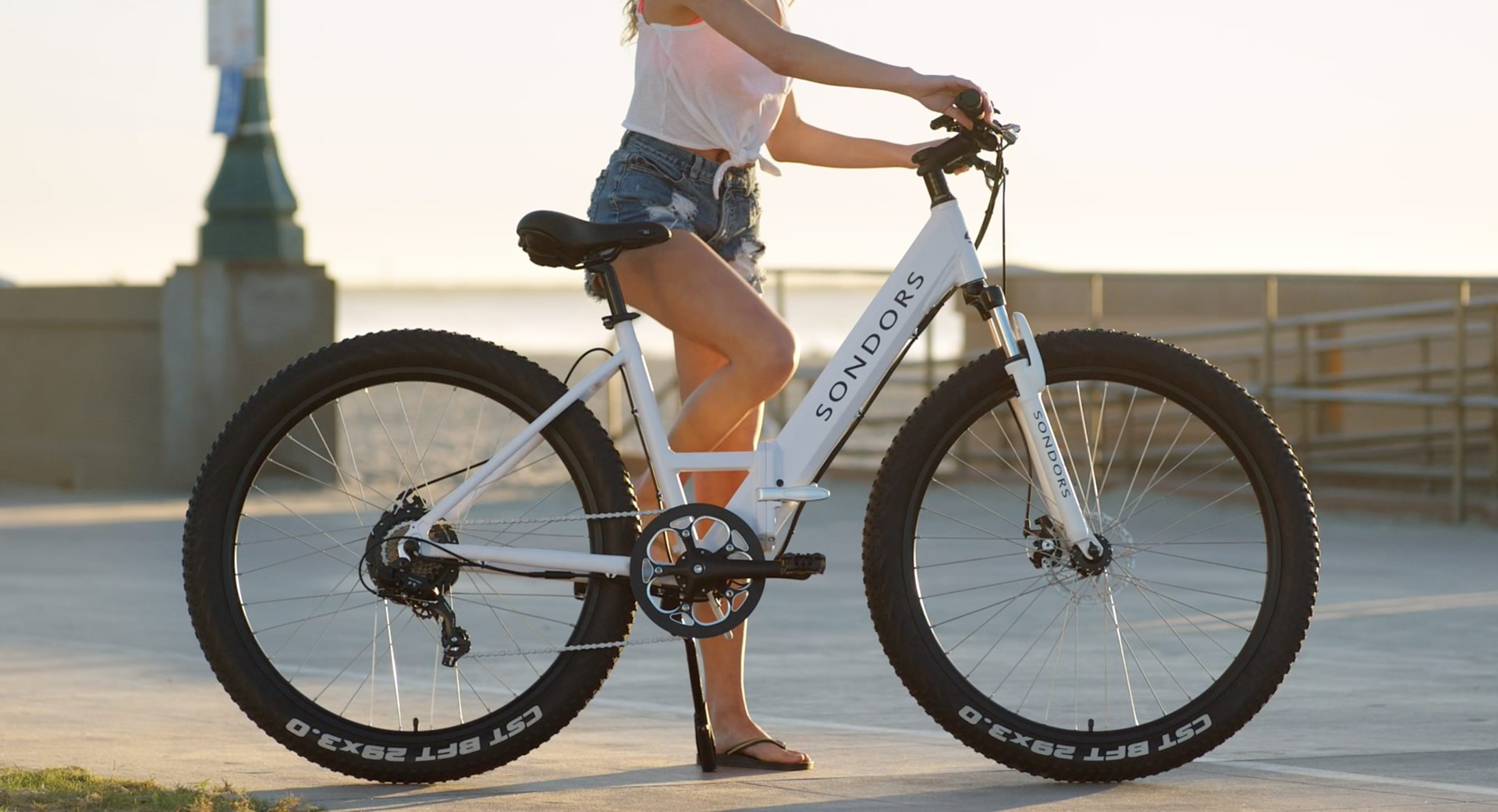 Sondors Electric Bikes