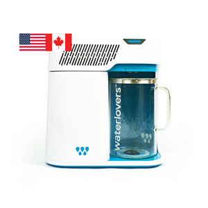 Water Distiller Waterlovers  WL2800 Home Water Distiller