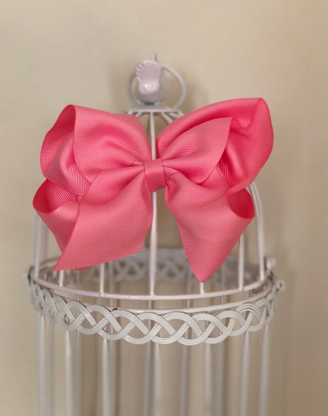 6'' Spanish Hair Bow